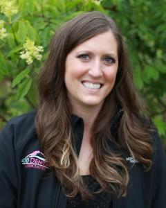 Melissa - Dental Hygienist